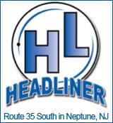 Headliner-Logo