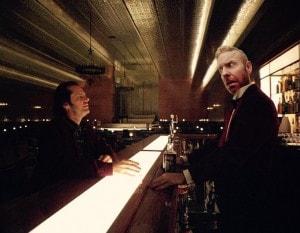 The Shining Bartender