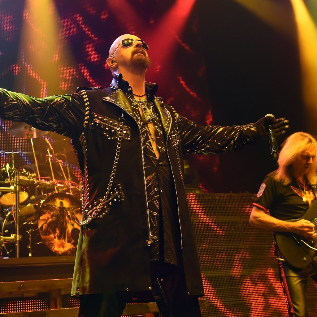 Judas Priest 2016 Tour : rob halford talks judas priest s 2018 tour ~ Russianpoet.info Haus und Dekorationen
