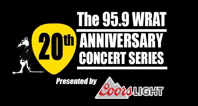 WRAT 20th Anniversary