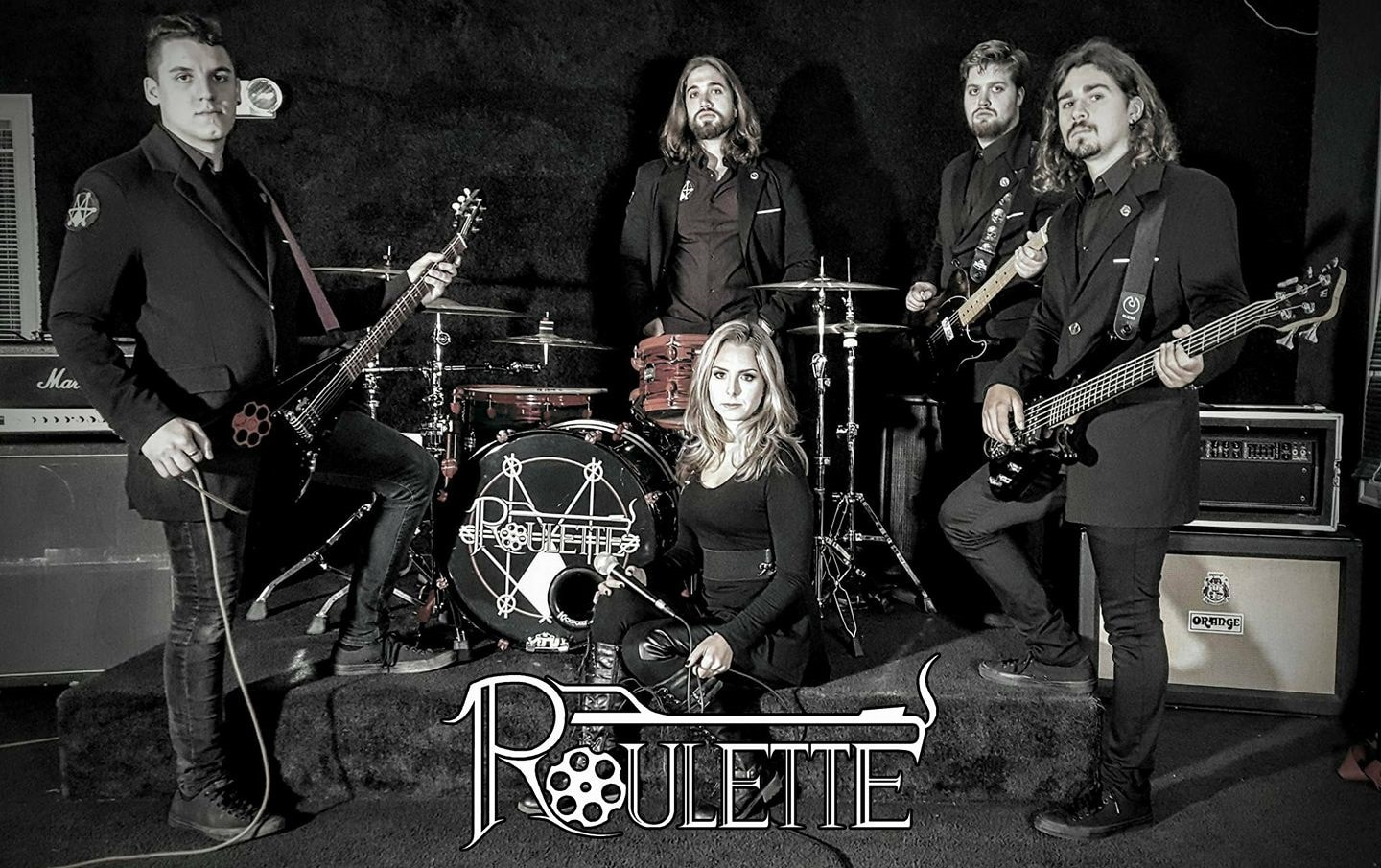 Roulett Show Band