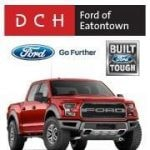 DCH Ford of Eatontown