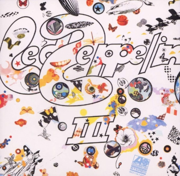 It wasn't Zeppelin's first song about heartbreak and it certainly was not the last, but thanks to the steel guitar, it might be the band's loveliest song about love lost. (EB)