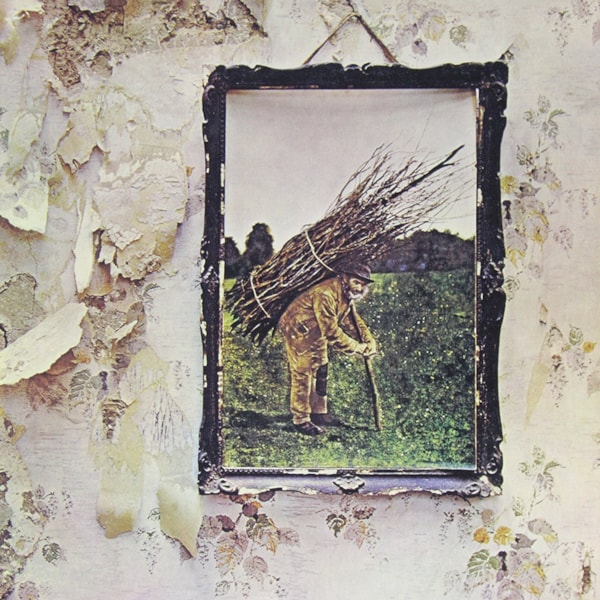 """Zeppelin had a knack for picking out the perfect opening album track and with """"Black Dog,"""" it was a bold signal of what was to come on 'Led Zeppelin IV.' It's hard rock perfection, from Plant's opening acapella intro to Page's rolling solo bringing the track to a fading close.  It's also one of Zeppelin's most successful singles peaking at number 15 on the Billboard Hot 100.  (The only other Zeppelin single to perform better was """"Whole Lotta Love,"""" which peaked on the Hot 100 at number four.) For any other band, a track like this would be the highlight of an album, but Zeppelin weren't any other band, and 'Led Zeppelin IV' is certainly not any other album. (EB)"""