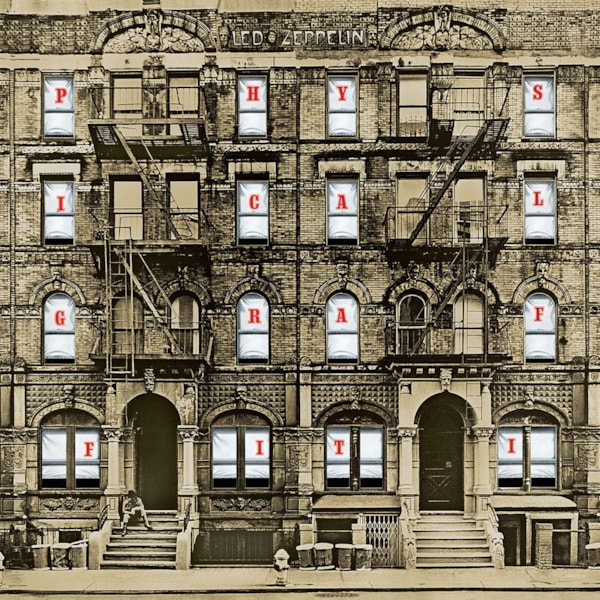 An undoubtedly pleasant acoustic tune from the 'Houses of the Holy' recording sessions, but it just doesn't stand out among the other stellar tracks on 'Physical Graffiti.' (EB)