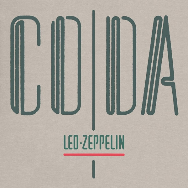 One of the highlights from 'Coda' that was leftover during the recording of 'In Through The Out Door.'  If the then-current state of Zeppelin was different, it would've been fascinating to see what more they could've done with this track in studio. (EB)