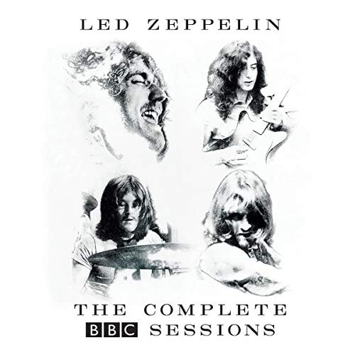Long bootlegged and finally getting an official release on the reissue of 'The BBC Sessions,' the less-than-sterling audio quality doesn't do this track any favors. The song as a whole didn't bring anything alarmingly great to the BBC reissue other than just simply being something we hadn't heard before. (EB)
