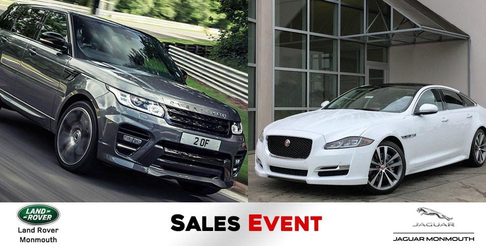 Jaguar Land Rover Monmouth