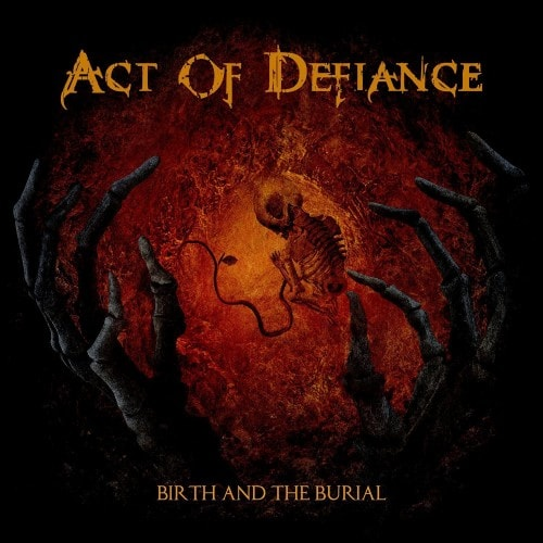 Act of Defiance - Photo from Metal Blade