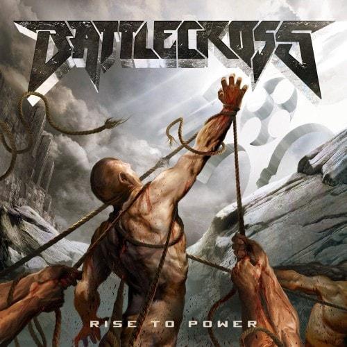 Battlecross - Photo from Metal Blade