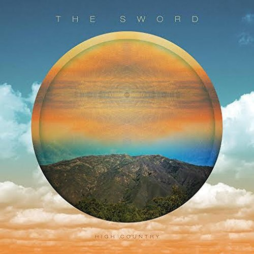 The Sword - Photo from Razor and Tie