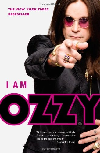 Ozzy - Photo from Grand Central Publishing