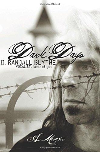 Randy Blythe - Photo from Da Capo Press