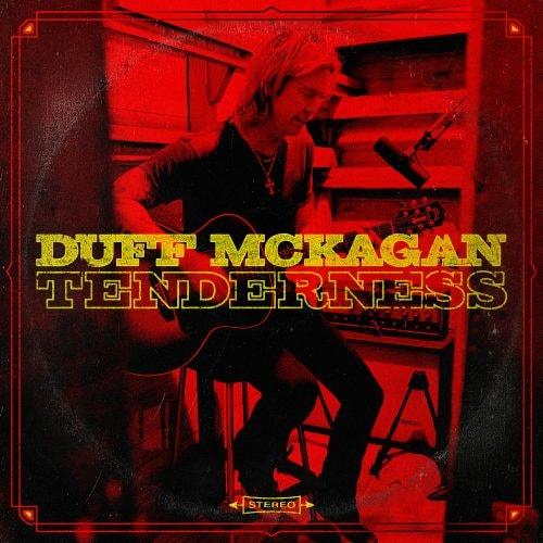 Duff McKagan Announces Solo LP Release, Additional Tour Dates